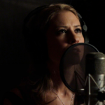 Screen shot of DYNAMITE music video