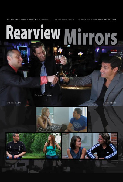 Rearview Mirrors Movie Poster