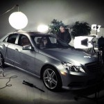 MERCEDES Dealership Commercial